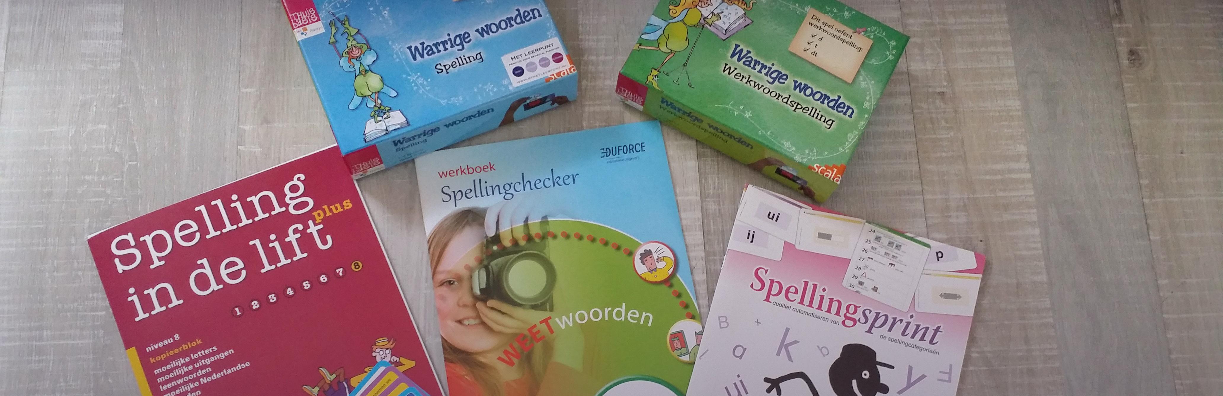spelling-banner