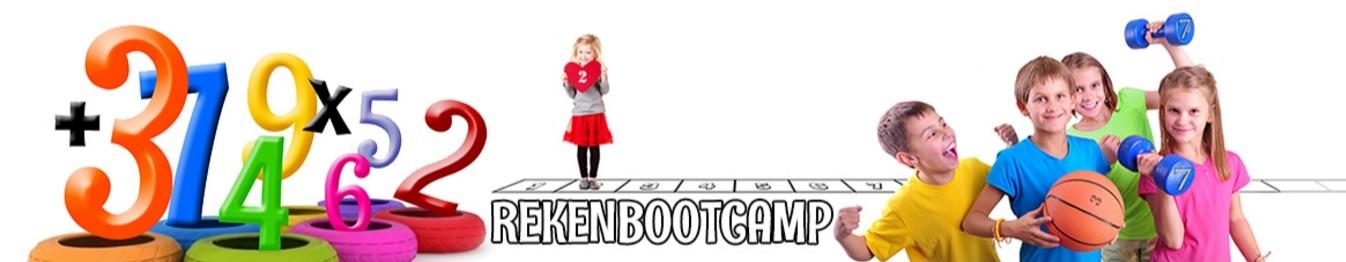 Rekenbootcamp logo 2